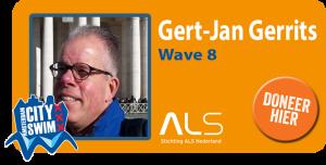 Doneer aan Gert-Jan!