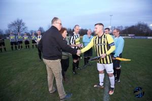 Cheque Vitesse Legends 3
