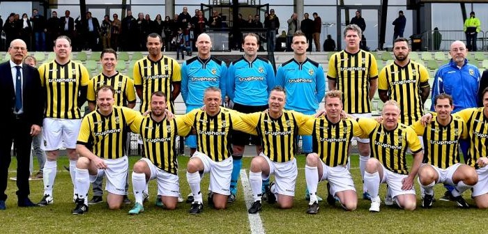 teamfoto-Legends_Papendal