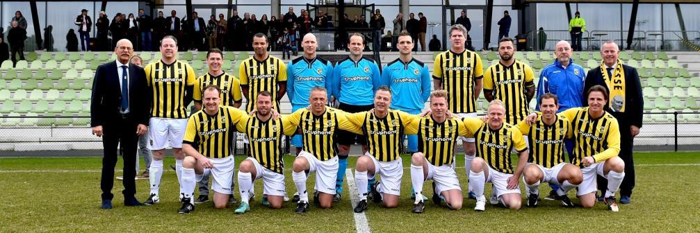 teamfoto-Legends_Papendal